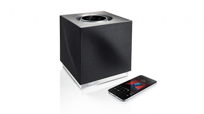 Naim's Mu-so Qb Is a Great Wireless Speaker in a Small Package