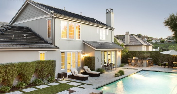 Kris Jenner Buys Another Elegant California Home for $2.3M