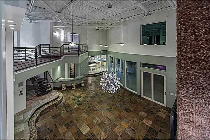 Mike Tyson Selling Nevada Mansion for $1.5M | American Luxury