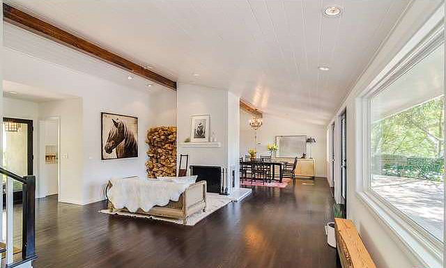 Vince Vaughn Seeks $12.5k/Month for Hollywood Hills Property He Purchased From Kate Bosworth