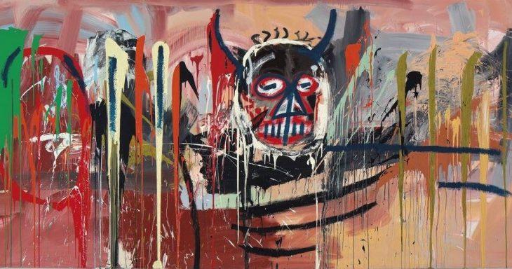 Japanese Billionaire Yusaku Maezawa Buys Basquiat Painting for a Record $57.3M