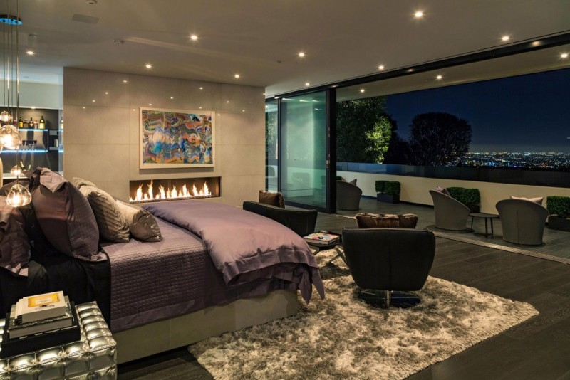 Stunning Bel Air Contemporary By McClean Design American