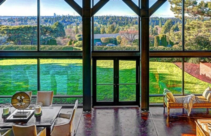 Microsoft Ceo Satya Nadella Sells Home For 2 8m