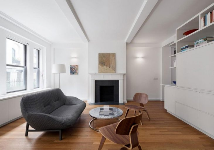 Pre War Apartment In Nyc By Kane A Ud