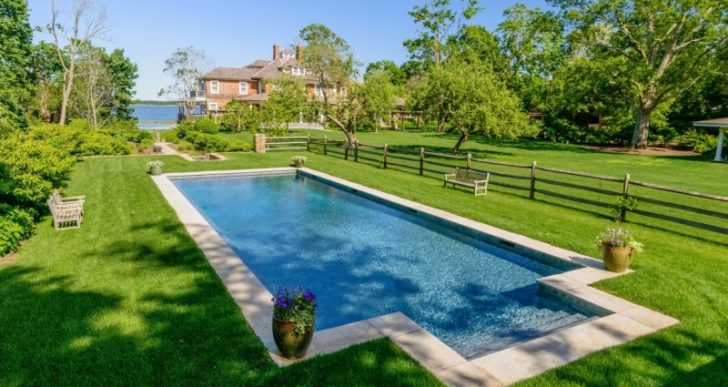 Richard Gere's Hamptons Home Now Only $36.5M, Nearly Half Its Initial $65M Price
