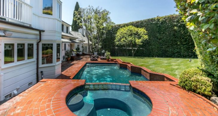 Groucho Marx's L.A. Traditional Asking $4.6M