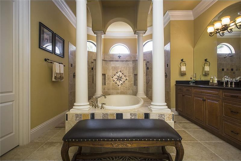 Inside Jameis Winston S 1 2m Florida Mansion American