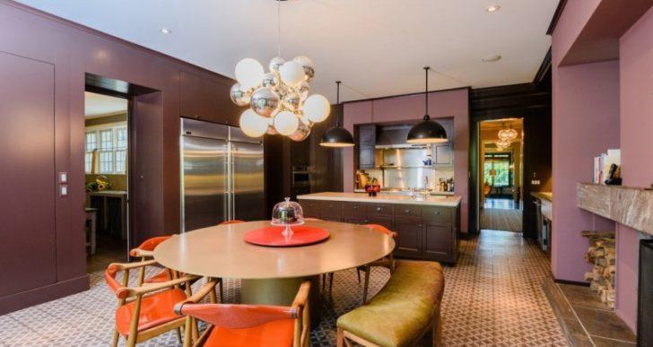 Matt Lauer's 25-Acre Hamptons Estate Now Listed at $12.8M, $5M Below Original Ask