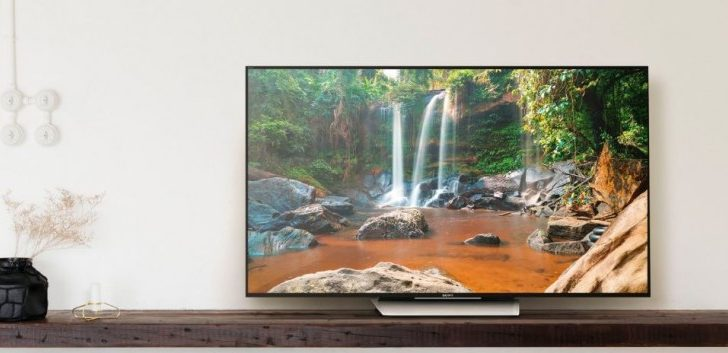 Sony's Z Series 4K HDR Ultra TVs Are a Game Changer