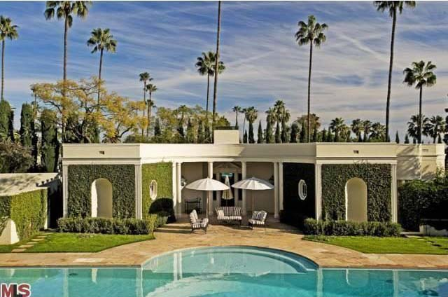 With 53m Mansion Tom Ford Makes L A S Gest Home Of The