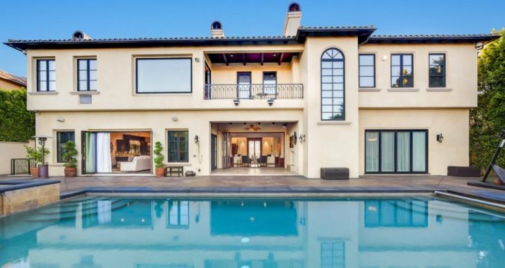 L.A. Clippers' Chris Paul Lists Contemporary Mediterranean for $11.5M