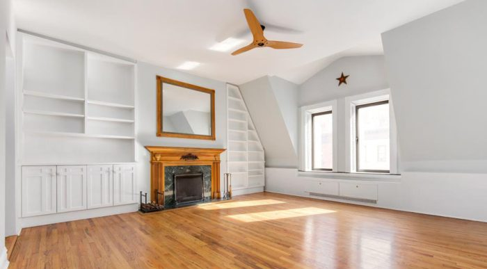 Funny Lady Amy Schumer Knocks $450K off Upper West Side Penthouse, Now Asks $1.6M