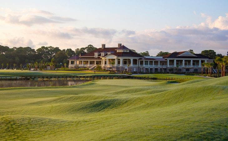 It's a Brand New Day at Hilton Head's First Golf Course
