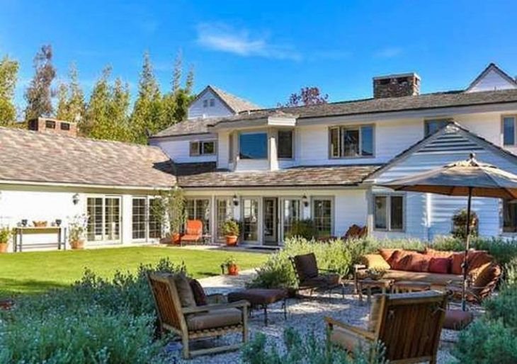 Tom Hanks and Rita Wilson Asking $18M for Neighboring L.A. Homes