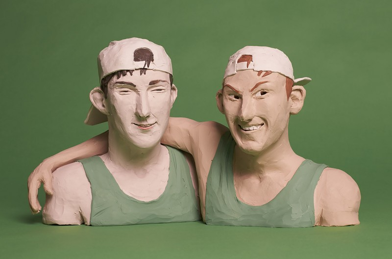wilfrid-wood-sends-up-rio-athletes-with-newest-sculpture-collection8