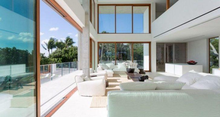 Designer Catalina Echavarria Lists Casa Bahia in Miami for $50M