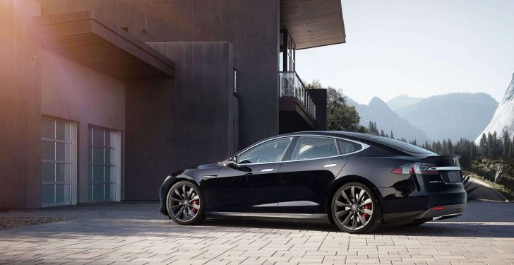 Tesla Tops Automakers in 'Consumer Experience' According to Global Study