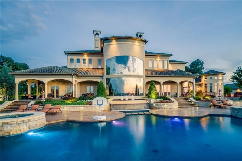 The Most Expensive Home In Arkansas Is This 10 9m Palace
