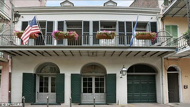 Brad Pitt and Angelina Jolie Sell New Orleans Home for $4.9M
