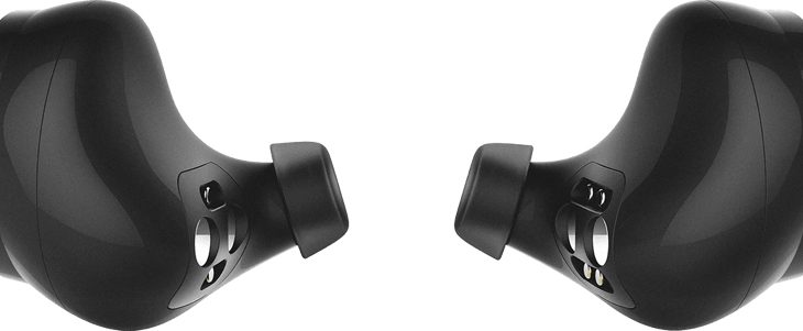 Bragi's Dash Earbuds are the New King of the Wireless Market
