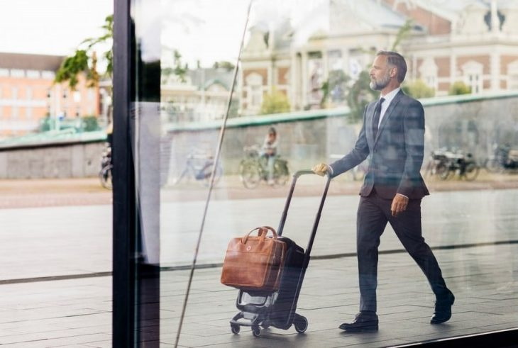 Bugaboo's Clever Modular Luggage Makes Travel Easier
