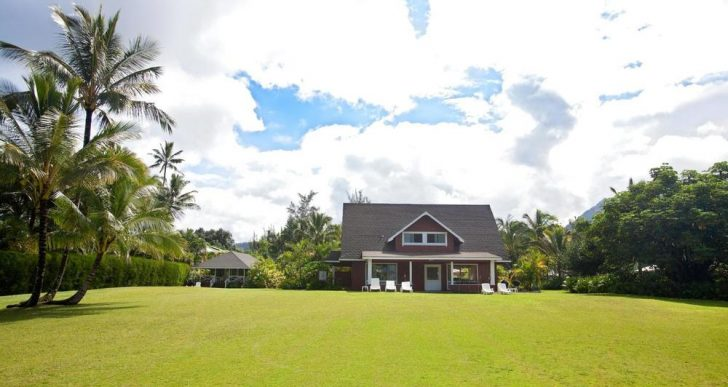 Julia Roberts Looking to Sell Estate in Hawaii for $19.5M