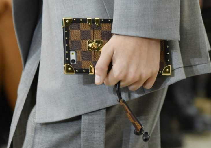 Louis Vuitton's Petite Malle iPhone Case is Certain to Be the Hottest Tech Accessory of the Year