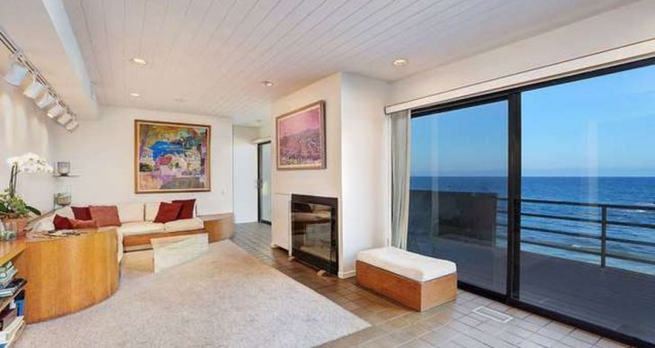 'Real Housewife' Camille Grammer Buys in Malibu for $6.6M