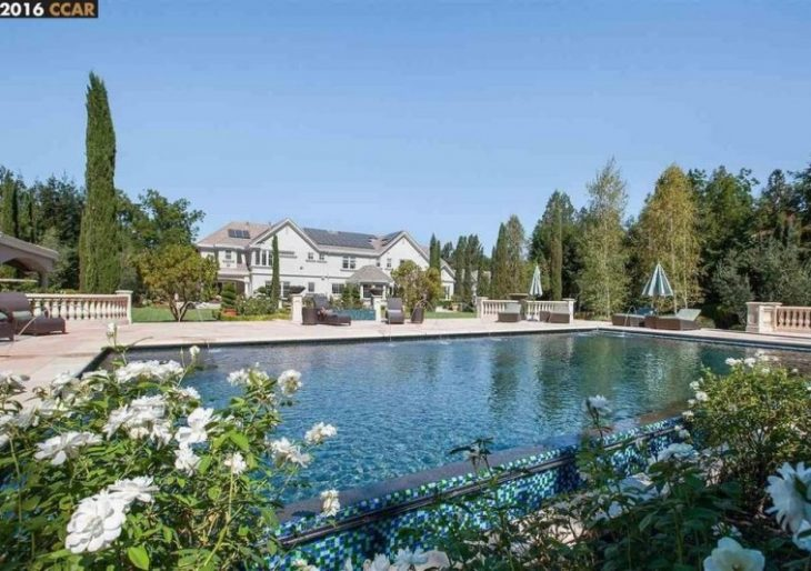 NBA Superstar Steph Curry Makes a Deal for Bay Area Home at $6.3M