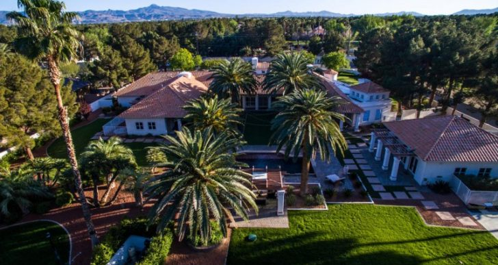 Terry Fator, Headliner at The Mirage, Sells Vegas Home for $1.8M