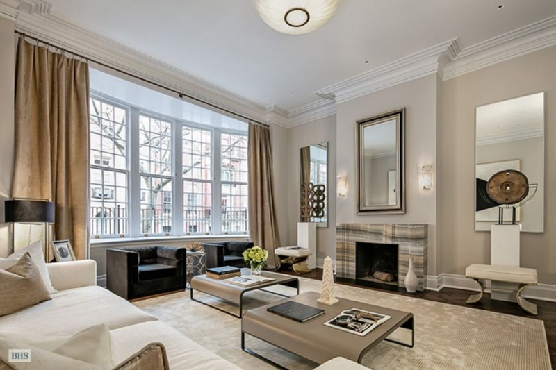 Investor David Edelstein Picks Up Nyc Townhome For