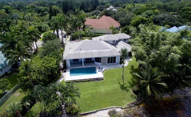 PGA Golfer Rickie Fowler Makes Quick Work of His $2.9M Florida Home