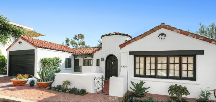 Record Producer Josh Abraham Lists L.A. Home for $3.3M