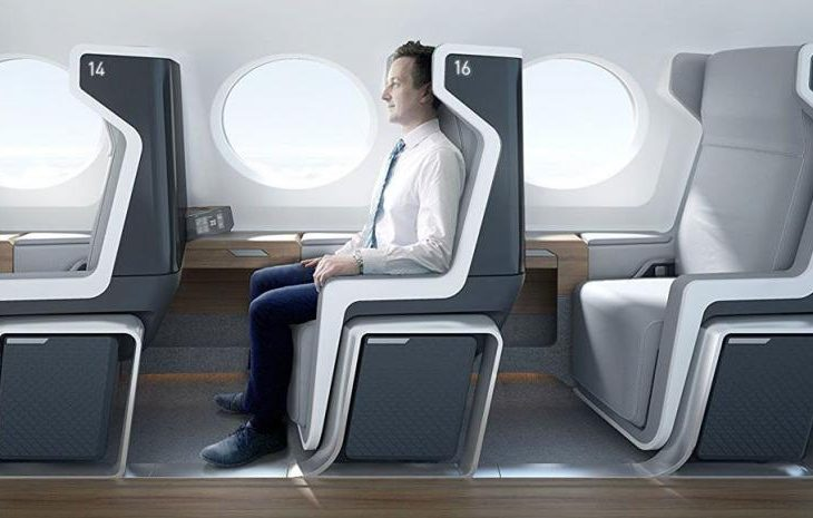 Richard Branson and Boom Technology Want to Fly You From NY to London in 3.5 Hours