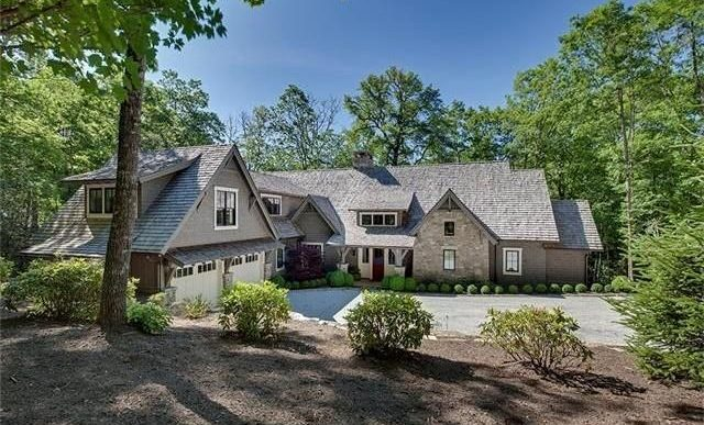 Andy Roddick and Brooklyn Decker Sell Charming NC Country Retreat for $2.4M