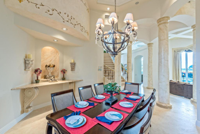 Ben Carson Lists West Palm Beach Home For 1 2m American Luxury