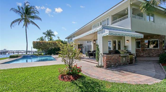 Rosie O'Donnell Sells West Palm Beach Getaway for $5M