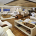 A Look at $450K/Wk. Charter Yacht Baton Rouge