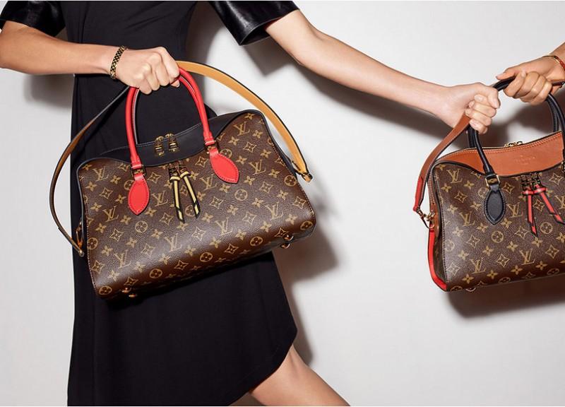 Louis Vuitton S Latest Handbags Offer A Pop Of Color