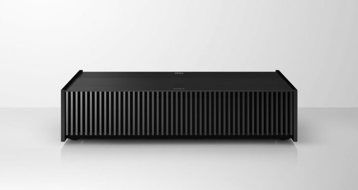 Sony 4K Short-Throw Projector is $25K, Built for Limited Spaces