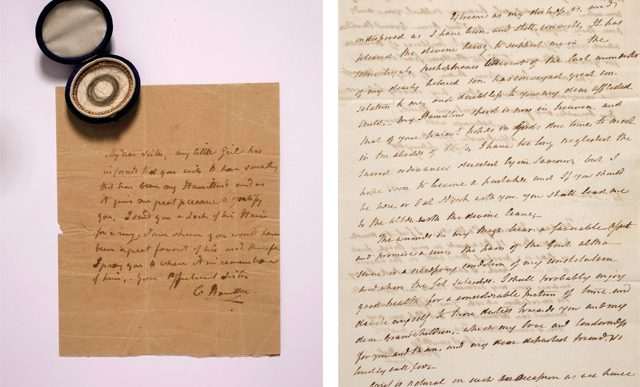 Sotheby's Exceeds Pre-Sale Expectations With $2.6M Sale of Alexander's Hamilton's Letters
