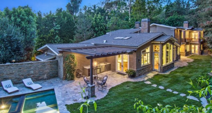 Tennis Legend Pete Sampras Sells Bucolic Brentwood Property for $7.3M