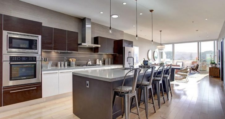Ty Burrell of ABC's 'Modern Family' Seeks $1.4M for L.A. Penthouse