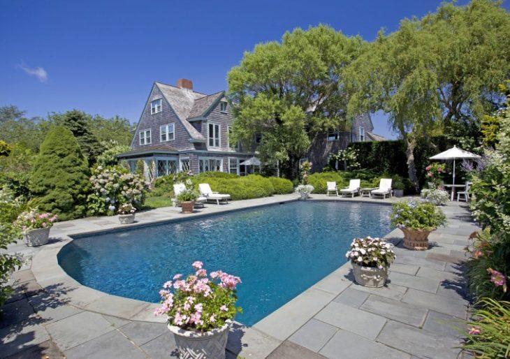 Grey Gardens Finds a Buyer: Writer Sally Quinn Sells $18M East Hampton Estate with Legendary Pedigree