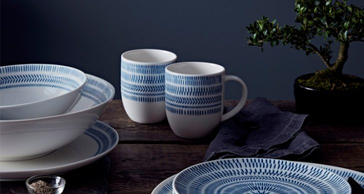 Ellen DeGeneres Helps Royal Doulton Come up with Its Newest Tableware Collection