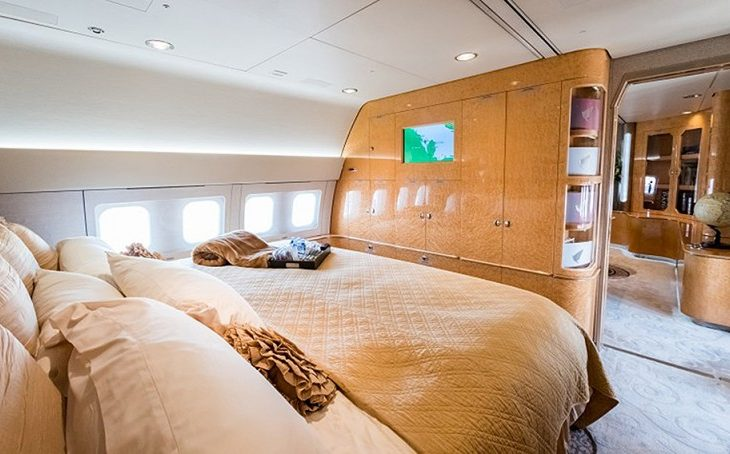 For $13.9M, The 'Passport to 50' Private-Jet Excursion Promises the Trip of a Lifetime