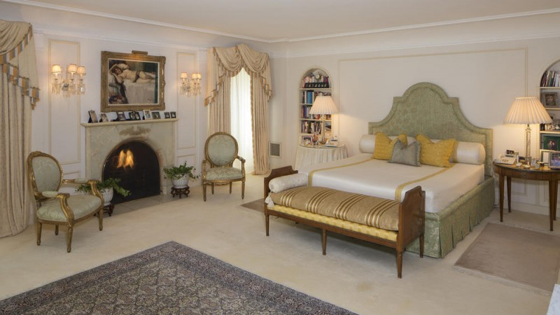 Gone With The Wind Producer David O Selznick S Beverly Hills Mansion Hits The