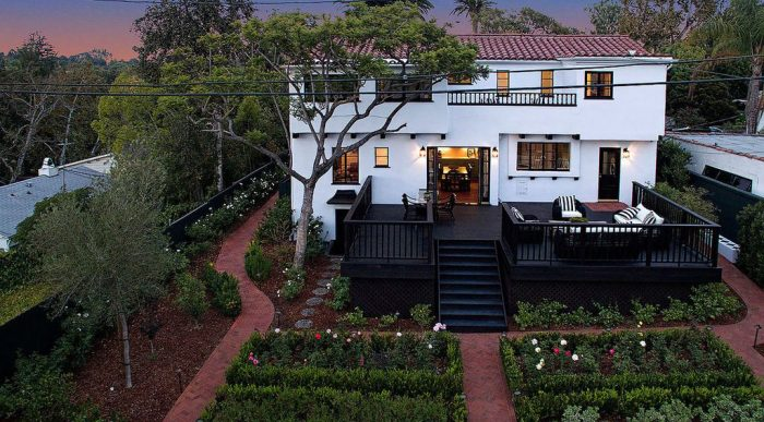 'Modern Family' Star Ty Burrell Lands a $4.2M Spanish Colonial in L.A.