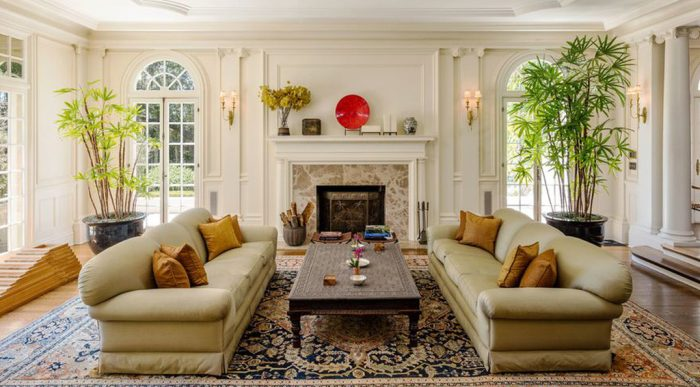 Angelina Jolie Doubles Los Feliz Record with $24.5M Purchase of Cecil B. Demille Estate