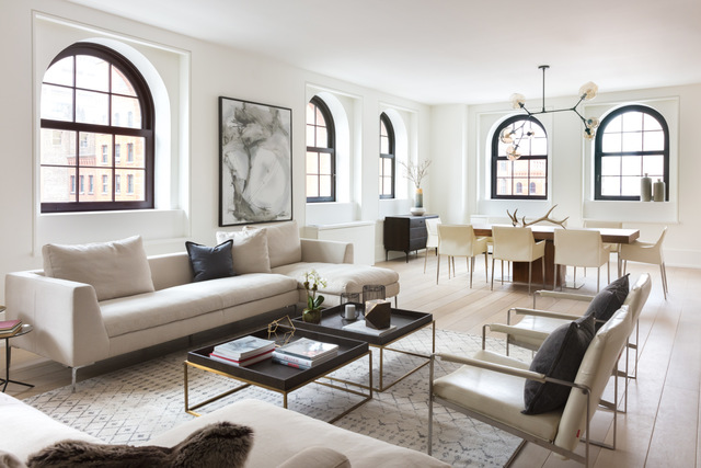 Not Groovy: Mike Myers Takes $675K Loss on Condo in Tribeca